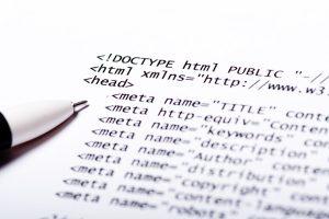 Etiquetas Web, un imprescindible en el SEO de tu página